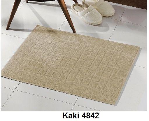 Toalha para piso Felpudo Royal  KAKI