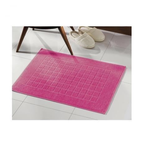 Toalha para piso Felpudo Royal  ROSA PINK