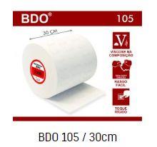 Entretela rasgável rolo com 100 metros de 30cm BDO 105