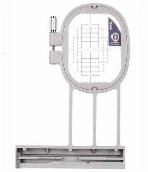 Bastidor Oval bolso medida 2x6 cm SA 437 - BP 2100