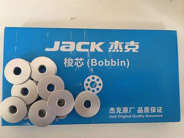 Bobina Máquina Reta Industrial Original Jack