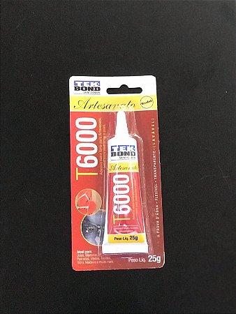 Cola Tekbond T6000 25g