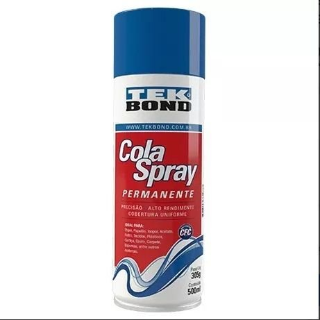 COLA SPRAY PERMANENTE TEKBOND