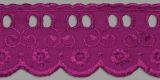 Passa Fita – PP057-050 (Novo) - Passa Fita: 65/35 largura 5 cm Cor Pink COR 008