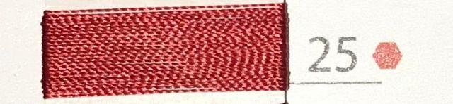 LINHA NYLON 40 COD 0025