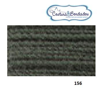 Linha de Costura cone com 1500 jardas POLYCRON- O 156