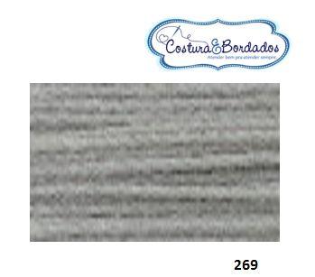 Linha de Costura cone com 1500 jardas POLYCRON- J 269