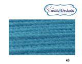 Linha de Costura cone com 1500 jardas POLYCRON- H 43