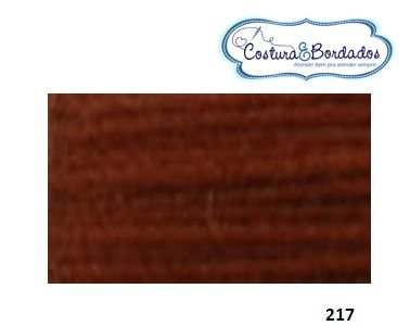 Linha de Costura cone com 1500 jardas POLYCRON- C 217