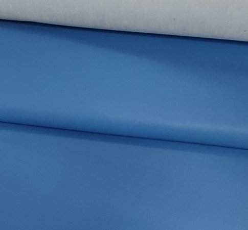 SINTÉTICO KROYAL AZUL 0.8 BRANCO 1,40 X 0,50CM