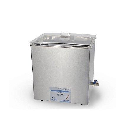 Lavadora Ultrassônica Soniclean 15