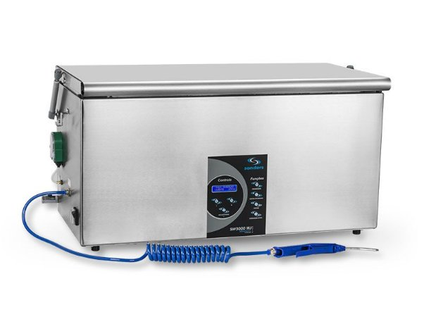 Lavadora Ultrassônica SW3000WJ AUTO