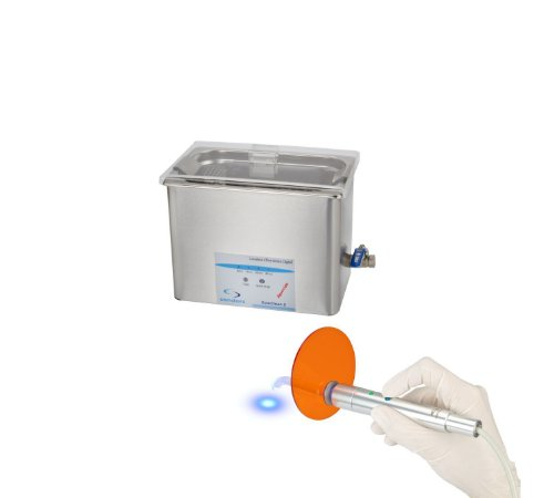 Kit Lavadora Ultrassônica 2L e Fotoclareador