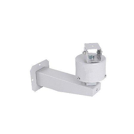 Panoramizador 110v Mini Pan para Câmera Externo - Branco