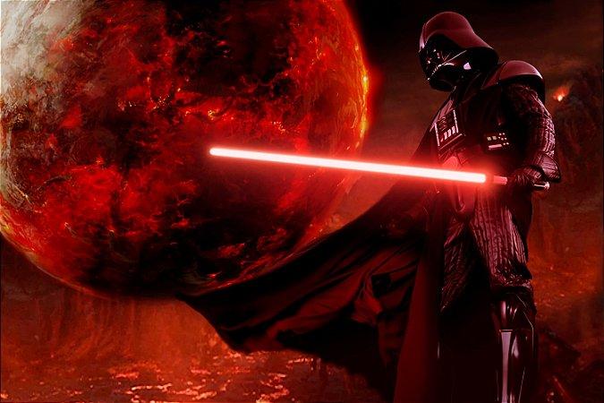 Quadro Star Wars - Darth Vader 5