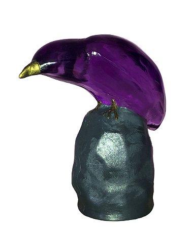 O Pássaro na Rocha