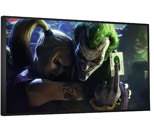 Joker e Arlequina