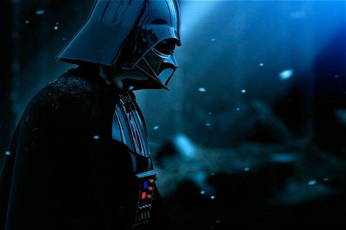 Quadro Star Wars - Darth Vader Reflexion 1