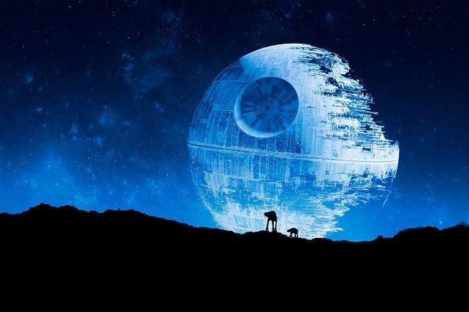 Quadro Star Wars - Horizonte
