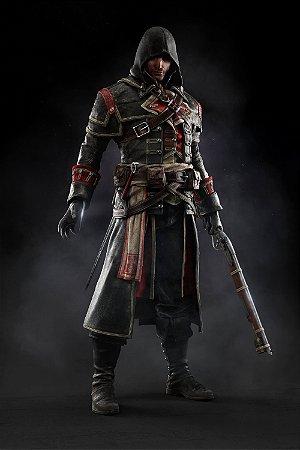 Quadro Gamer Assassin's Creed - Pirata 4