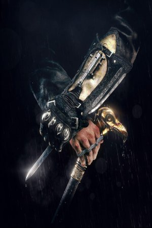 Quadro Gamer Assassin's Creed - Syndicate 3