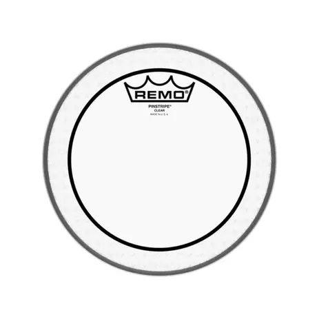 """Pele Remo Pinstripe Hidraulica 8"""" Ps 0308 00"""