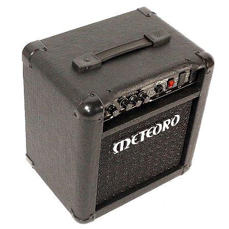 Amplificador Para Baixo Meteoro Space Bass Jr 35 Bs