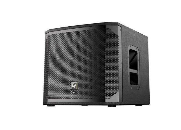 Subwoofer Electro Voice Elx 200 12Sp GL