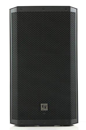 "Caixa Ativa Electro Voice Zlx 12 P 12"" 1000 W"
