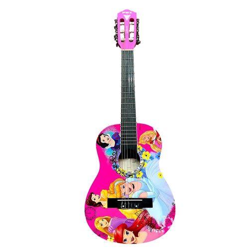 Violao Infantil Phx Vip 5 Princesas Disney Celebration