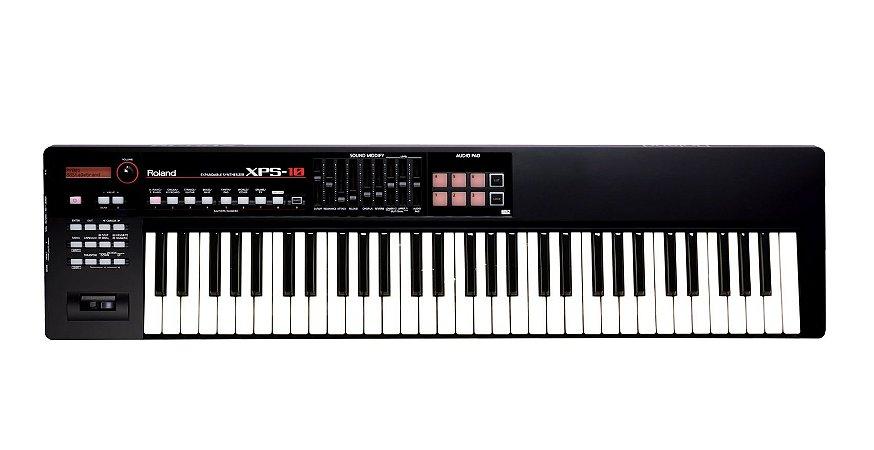 Teclado Sintetizador Roland XPS-10 61 Teclas