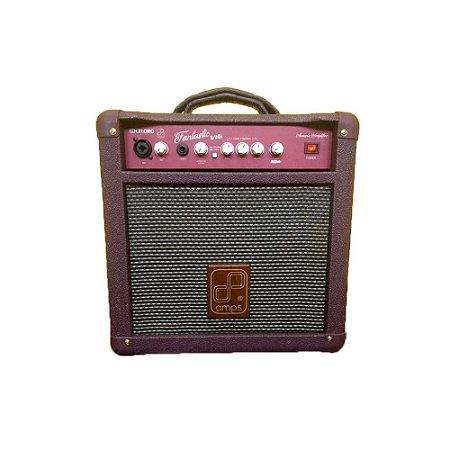 Amplificador Meteoro Fantastic V 15