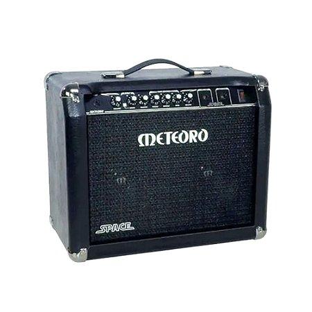 Amplificador para Guitarra Meteoro Space Guitar 50 Watts