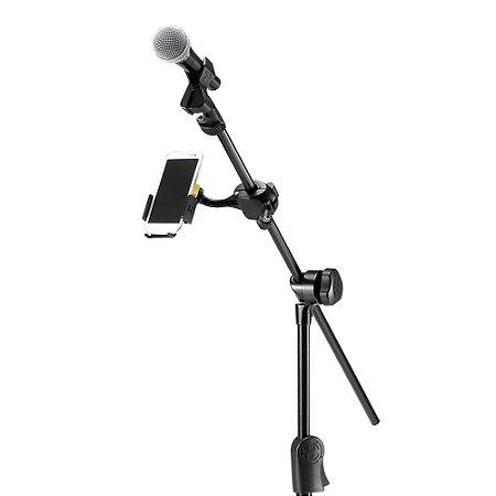 Suporte para Smartphone Hércules com Ajuste Dg 200 8680