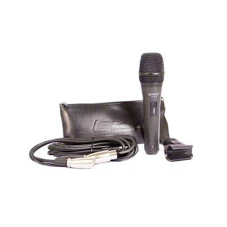 Microfone C/ Fio Lm S 200 Lexsen