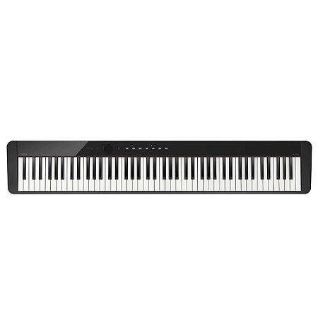 Piano Digital Casio Px S1000 Privia Bk