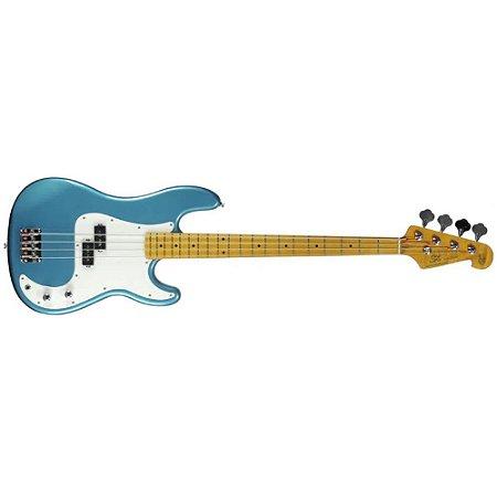 Baixo 4 Cordas Precision Bass Sx Spb 57 Lpb