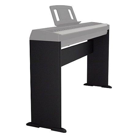 Estante Roland Para Piano Digital Ksc Fp 10 Bk (Base)