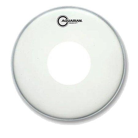 """Pele Aquarian 14"""" Tcfxpd 14 Tc Focus X W/ Reverse Pd"""