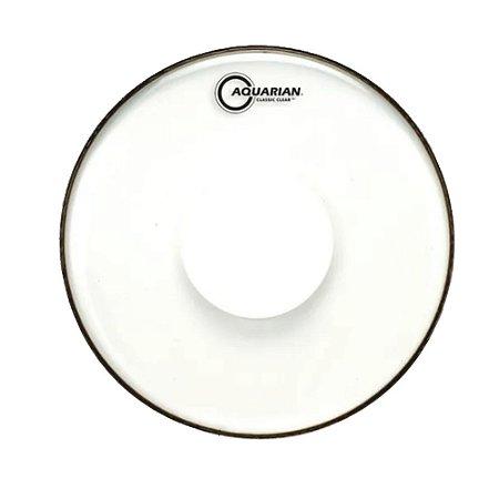 "Pele Aquarian 08"" Ccpd 08 Classic Clear Com Power Dot"