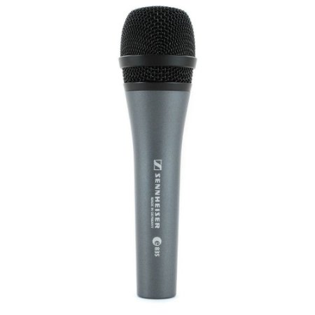 Microfone Sennheiser E 835 Evolution Stage