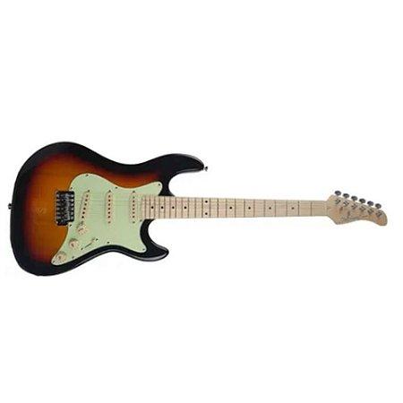 Guitarra Strinberg STS 100 SB