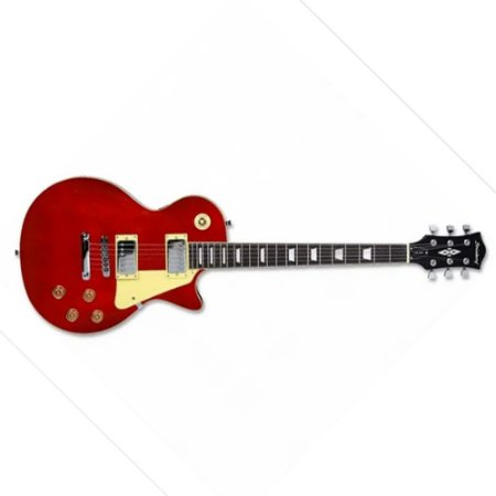Guitarra Strinberg Lp S230 Wr Les Paul
