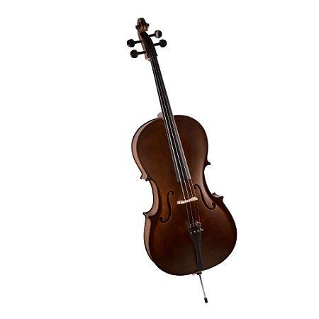 Cello Hoyden Che 44 En 4/4 Envelhecido