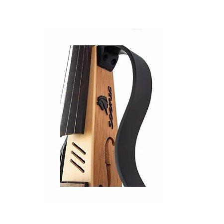 Violino Marques Ativo Vazado Vin 126