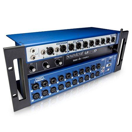 Mesa Digital Soundcraft Ui 24 R