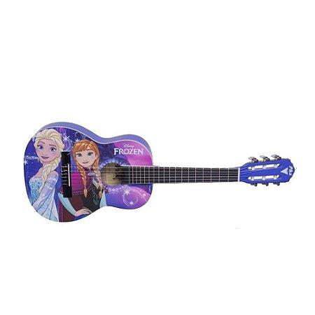 Violao Infantil Phx Vif 2 Frozen Elsa Anna