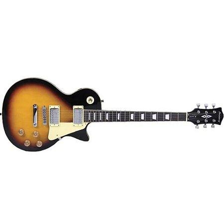 Guitarra Strinberg Lps 230 Sb Les Paul