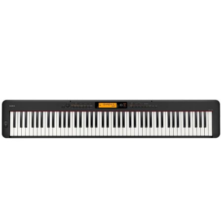 Piano Digital Casio Cdp S 350 Bk