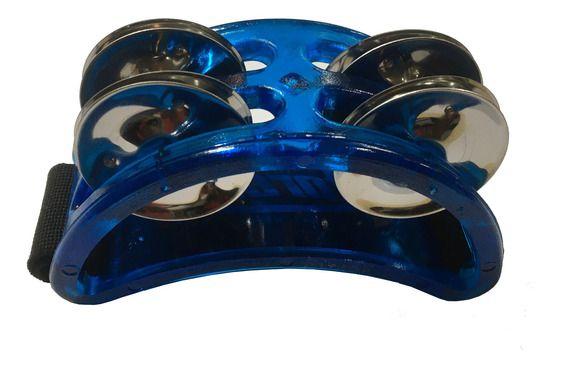 Pandeirola De Pe Torelli Tp 303 Azul